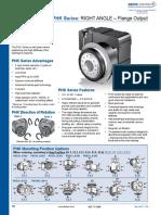 Stober PHK Series Catalog