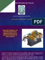 Análisis General de Sistemas Máquina-Cimentación-Suelo