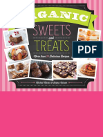 Organic Sweets and Treats - More Than 70 Delicious Recipes.pdf
