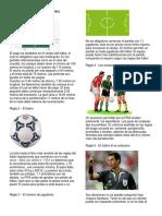 Reglamentos Del Futbol