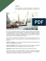 Estadística Guatemala