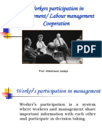 Workers Participation in Management (1)
