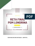 VADE MECUM - PGM LONDRINA - GRATUITO.pdf