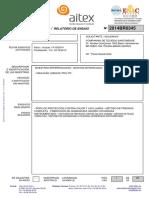 Unisafe Pro FR - Aitex 2014BR0345 Certificacion Overol - 30-09-2014.pdf