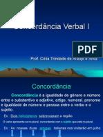 Português PPT - Concordância Verbal III