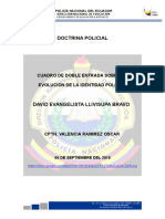 Tarea 1 Doctrina Policial Poli. Llivisupa