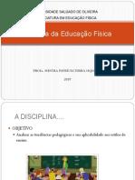 Didática Da Educação Física - UNIVERSO 2019 3º P (1)