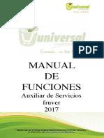 Manual Auxiliar de Servicios Generales-fruver