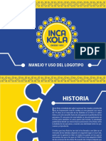 Manual Interctivo Inca Kola Nuevo Logo