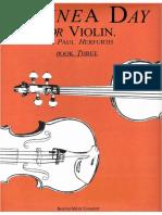 A Tune a Day Violino 3.pdf