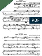 Fischer Ariadne Musica PreludeFugue 7 Aboyan