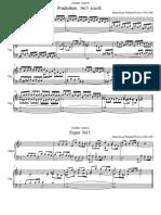 Fischer Ariadne Musica PreludeFugue 15 Aboyan