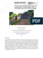 FORMULACIÓN PLAN DE GESTIÓN INTEGRAL DE RESIDUOS SÓLIDOS DEL CEMENTERIO DEL MUNICIPIO DE GALAN SANTANDER.docx