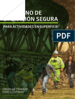 Cuaderno Operacion Segura Superficie 2019