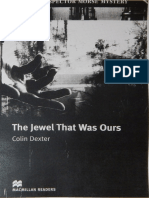 The Jewel That Was Ours COLIN DEXTER