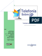 Telefonia Sobre IP Clase4