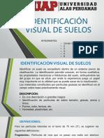 Identificación Visual de Suelos