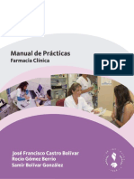 Manual Farmacia Clinica