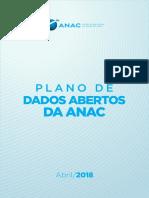 Anexo II Plano de Dados Abertos Da Anac 1