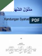 1.1.1.03. 011C Madlulusy Syahadah