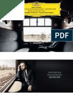 trifonov booklet
