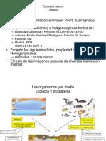 Ecología básica_4ESO