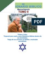 Cuestionario Hugo Tomo II 2019
