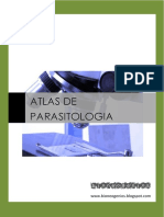 Atlas de Parasitologia - Helmintos