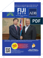Nadi Chamber of Commerce & Industry (NCCI) Asia Development Bank 52nd Annual Meeting Magazine