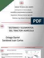 Expo Agricola Completo Recomendaciones