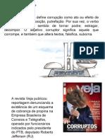 Português PPT - Redação - Temas