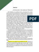 Miller J. A. - Clinica del Superyo (1981).pdf