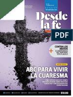 ABC Para Vivir La Cuaresma