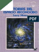 Niven, Larry - Historias del Espacio Reconocido.pdf