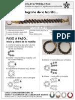 Guía 8, Manilla Espiral