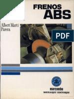 Mecánica Sistema De Frenos ABS.pdf