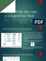 Diagramas Lazo PID