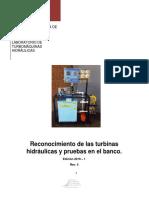 Guía de pruebas en el banco de turbinas 2019 1