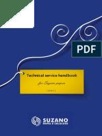 SUZANO technical service handbook.pdf
