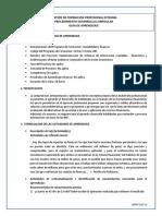 Guía Tecnólogo en Contabilidad y Finanzas Matematica Financiera
