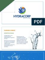 presentacion hydracorp