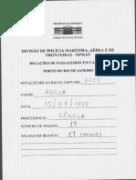 Lista Original Adria - Pegoraro