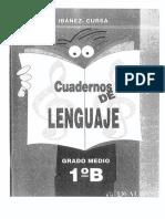 GP1 Cuaderno IbanezCursa 1ºB Grado Medio