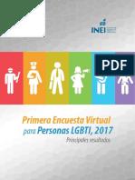 INEI - LGBTI