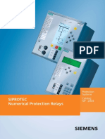 Protection Systems Catalogue 2004