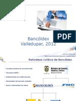 Presentacion-Bancoldex