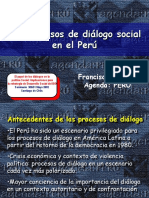 Presentacion BID -Peru