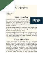 Critón