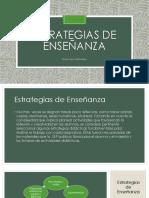 3.- Estrategias de Enseñanza Ciencias Naturales