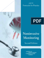 AACN's protocols for practice  noninvasive monitoring.pdf